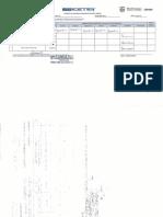 Planilla de Asistencia Asistencia en El Analisis y Produccion de Informacion