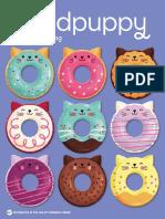 Spring 2020  Mudpuppy Catalog