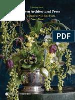 Spring 2020  Princeton Architectural Press Catalog