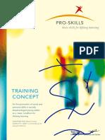 ProSkills Manual English