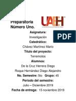 Proyecto Investigacion Alejandro Diego