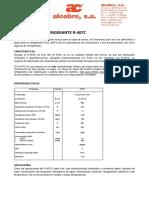 Manual refrigerante R 407c