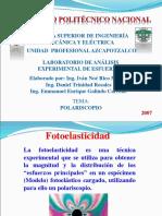 POLARISCOPIO introducción