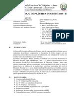 Plan de Practica Especifico Jose Una