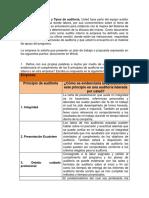 Informe Auditoria Calidad SENA