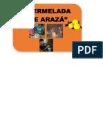 Mermelada de Arazá