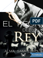 El Peon Del Rey - Alma Sampedro