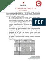 s2_comunicado_20 de Octubre de 2019