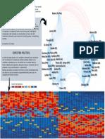 Polarización en el Senado de Chile