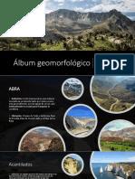 Album Geomorfologico - Copia