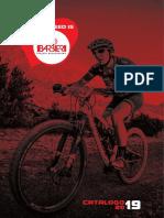 Catalogo Prodotti Barbieri 2019