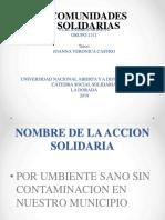 Accionsolidariacomunitaria Yuri Moreno Grupo 1311