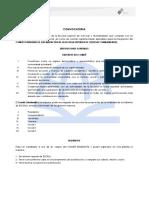 Microsoft Word Convocatoria Consejo Estudiantil Escihu.docx 1