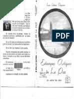 Luis Llanos Aparicio - Estampas antiguas de la ciudad de La Paz.pdf