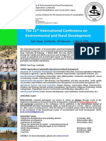 11th ICERD Pamphlet Revised in 29 April 2019