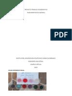 Proyecto Trabajo Colaborativo Química i