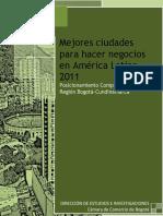 Mejores+ciudades+para+hacer+negocios+en+América+Latina+2011.