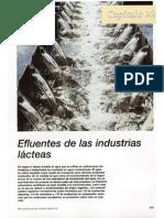 Manual de Industrias Lacteas Capitulo 22 Efluentes de Las Industrias Lacteas