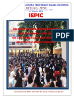 Revista IEPIC 1º Semestre 2019