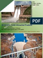 Unit-I Reservoir Planning