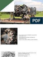 Wright Radial Engine Information