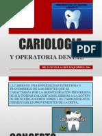 1,2,3,4-Etiologia de La Caries