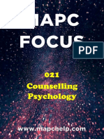 Mapc Focus Dec 19