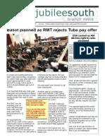 Jubilee South News November 2019