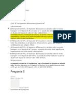 Regimen Fiscal de La Empresa Evaluacion 3