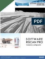 Instalacion Riscan Pro