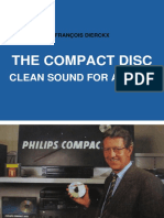 Compact Disc - Clean Sound for Everyone