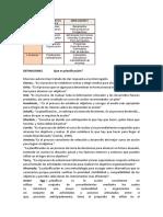 Definicion de Planificacion Seguimiento y Evaluacion