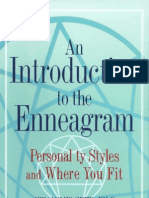 Jerome Wagner - An Introduction to the Enneagram (1996)