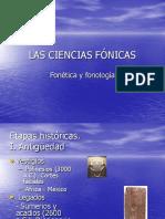 2017_Feb_González_LAS_CIENCIAS_FÓNICAS_HISTORIA