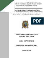 Guia Lab Microbiologia General y Aplicada