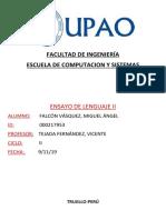 Ensayo lenguaje oficial.docx
