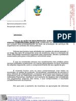 Justiça de Goiás defere ação de recuperação judicial da Construtora Artec S/A