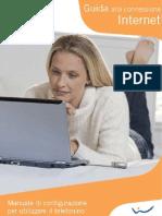 Guida Configurazione Internet Telefonino-Modem_Clienti Consumer