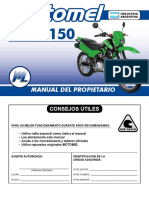 MOTO Skua 150 - Manual del Propietario.pdf