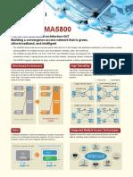 MA5800 Brochure V2.1 3