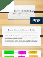 Power PCI Proyecto