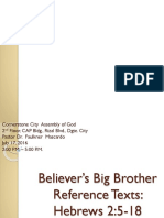 Believer's Big Brother (July 17, 2016).pptx