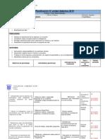 Planificación IV unidad 8° Básico 2019.docx