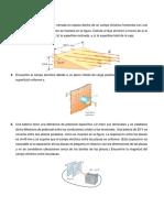 Física II Taller 2d