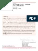 preparticipation secreening before exercise jurnal.pdf
