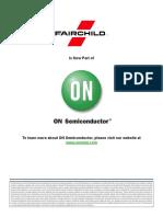 FAN7387 smd