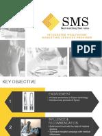 SMS Deck Dyson Proposal 110619