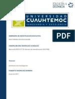 Protocolo de Invest_Rodríguez Sandra