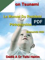 Médecine-Le-Manuel-Du-Résident-Pédopsychiâtrie