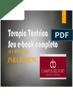 Terapia Tântrica Para Homens Em PDF
